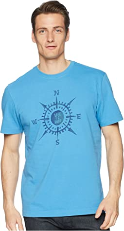 LIG Compass Crusher Tee