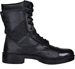 Cosco Men's DVS Long Army Boot