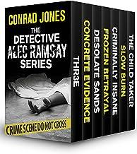 The Detective Alec Ramsay Series