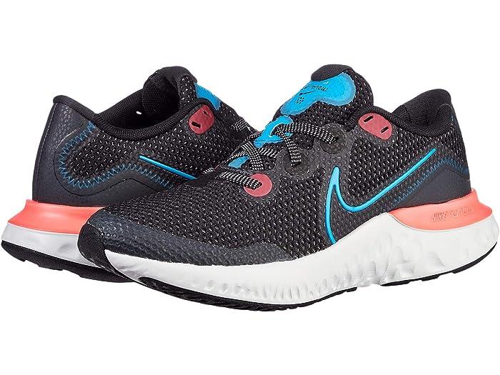 Nike Kids Renew Run (Big Kid) | Zappos.com