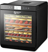 Best della electric food dehydrator Reviews