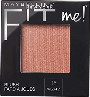 Maybelline Fit Me Blush - Nude