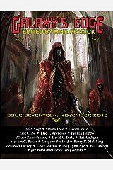 Galaxy's Edge Magazine: Issue 17, November 2015 (Galaxy's Edge) Kindle Edition