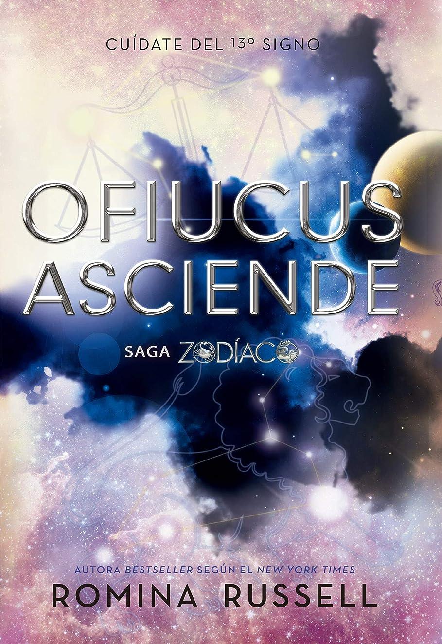 Ofiucus asciende (Spanish Edition)