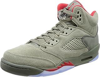 Jordan Nike Air 5 Retro Prem HC 篮球鞋