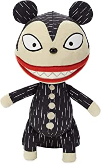 Disney Vampire Teddy Plush - Tim Burton's The Nightmare Before Christmas - Small - 12 Inch