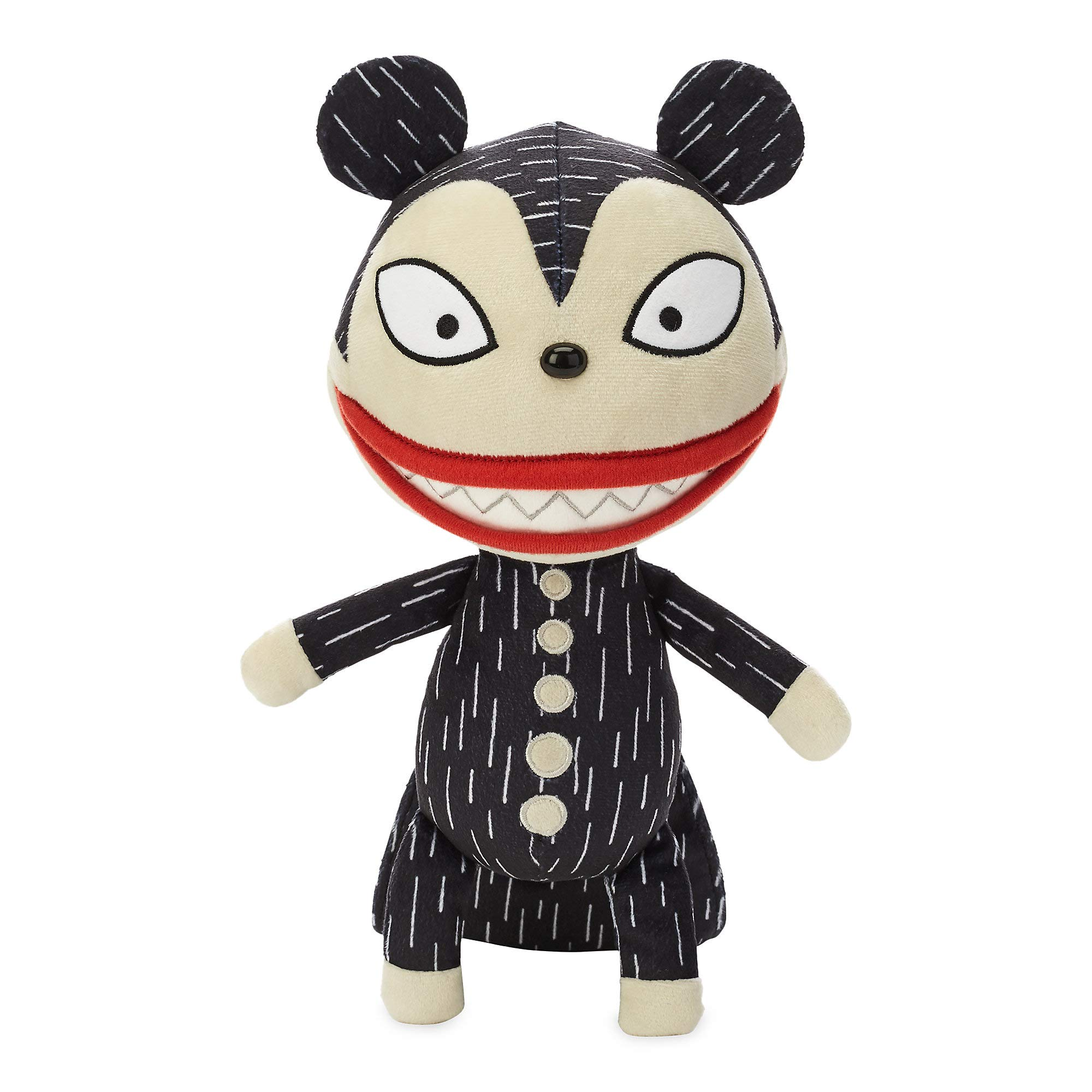 Inspirar los Tiza  Disney Vampire Teddy Plush - Tim Burton'- Buy Online in Cayman Islands at  Desertcart