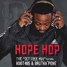 Hope Hop Remix (feat. Hdot405 & Brutha'pone)