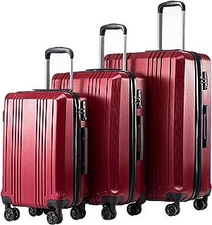 unique suitcases
