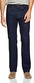 Riders by Lee Men's Straight Stretch Jean