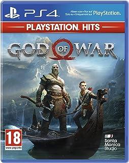 God of War - Playstation Hits - (PS4)