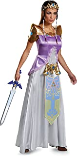 Best female legend of zelda cosplay Reviews
