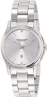 Hamilton Jazzmaster Automatic Silver Dial Ladies Watch H32315191