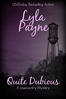 Quite Dubious (A Lowcountry Novella) (Lowcountry Mysteries)