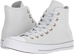 Converse - Chuck Taylor® All Star Craft Neutral Leather Hi