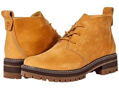 Timberland Courmayeur Valley Desert Boot