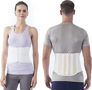 NYOrtho Lumbar Sacral Support DCDO W/Steels