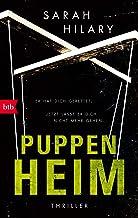 Puppenheim: Thriller (Die Marnie-Rome-Reihe 3) (German Edition)