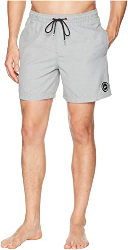 "Everyday 17"" Volley Shorts"