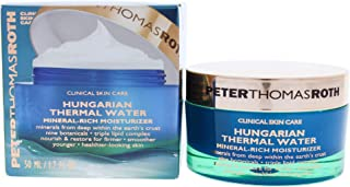 Peter Thomas Roth Hungarian Thermal Water Mineral Rich Moisturizer 1.7Ounce