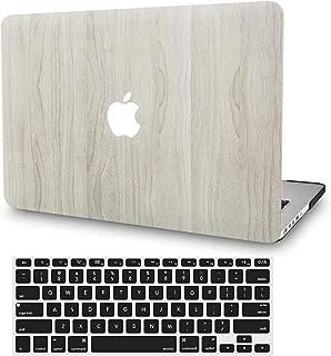 real wood macbook case
