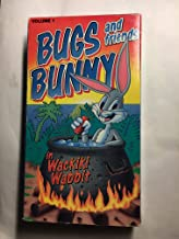Bugs Bunny and Friends (Great American Cartoons)
