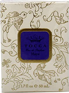 Best tocca perfume maya Reviews