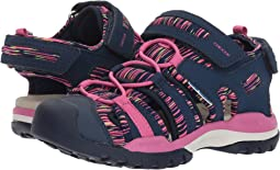 Geox Kids Borealis 8 (Toddler/Little Kid)