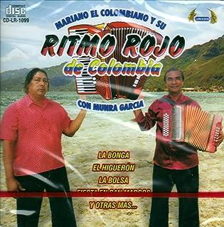 Amazon.com: Ritmo Colombiano