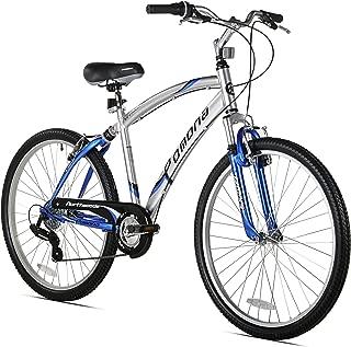 Kent Pomona Men's Dual Suspension Comfort Bike