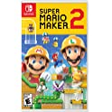 Super Mario Maker 2 Standard Edition for Nintendo Switch
