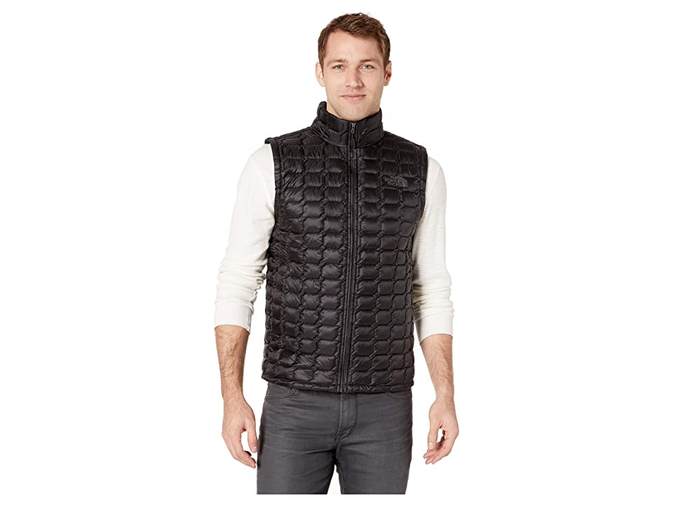 The North Face Thermoball Vest (TNF Black/TNF Black) Men
