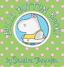 Belly Button Book (Boynton on Board)
