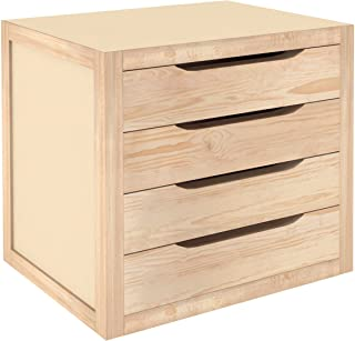 solid chest of drawers uk