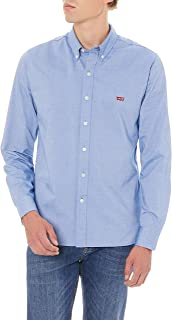 Levi's LS Housemark Shirt Camisa para Hombre