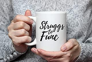 struggs to func mug