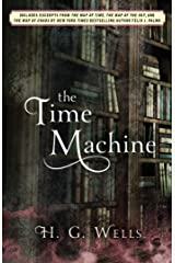 The Time Machine (Enriched Classics) Kindle Edition