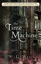 The Time Machine (Enriched Classics)