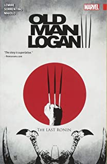 Wolverine: Old Man Logan Vol. 3: The Last Ronin (Wolverine: Old Man Logan (2015))