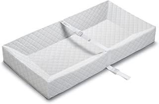 Summer 4-Sided Changing Pad