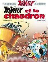 Astérix - Astérix et le chaudron - n°13 (French Edition)