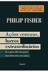 Acoes Comuns Lucros Extraordinarios (Em Portugues do Brasil) Paperback