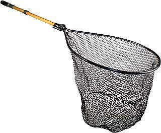 Frabill Conservation Series Landing Net with Camlock Reinforced Handle, 20 X 23-Inch, Premium Landing Net