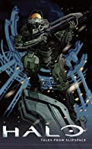 Best halo new comic Reviews