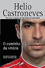 O caminho da vitória: Helio Castroneves
