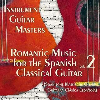 spanische klassische gitarre