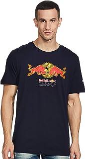 PUMA Red Bull Racing Double Bull Shirt Herren