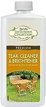Star brite One-Step Teak Cleaner & Brightener 16 oz