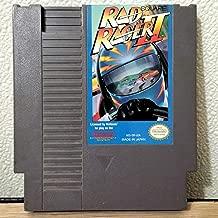 Rad Racer 2-(NES)Nintendo-Video Game