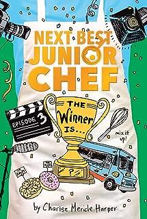 The Winner Is . . . (3) (Next Best Junior Chef)